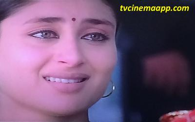 Love is tears in the eyes of the indian cinema, as in Bollywood movies
