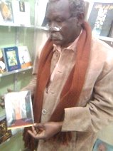 home-biz-trends.com/phoenix-order.html - Phoenix Order: Friend Attif Ismael showing Rising of the Phoenix by poet journalist Khalid Mohammed Osman in Cairo Book Fair 2010.