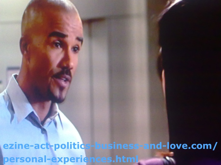 Shemar Franklin Moore has Good Personal Experiences Starring TV Series